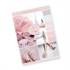 branding booklet
